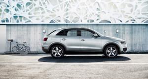 Noleggio Lungo Termine Audi Q3