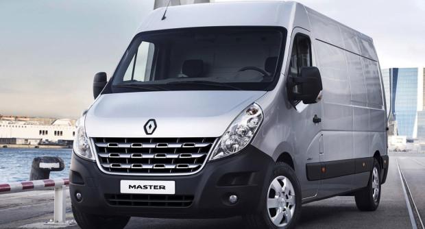 Renault Master1