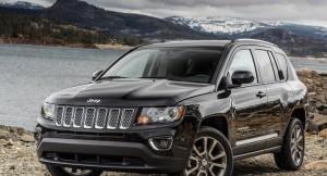 noleggio lungo termine jeep compass