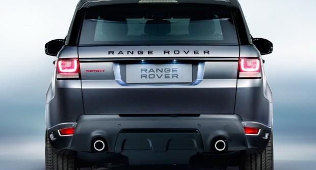 offerta noleggio lungo termine range rover sport 3