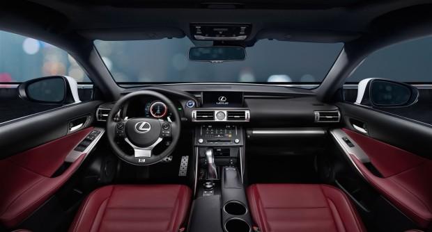 Lexus 300h