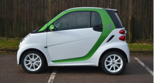 Smart elettrica 2