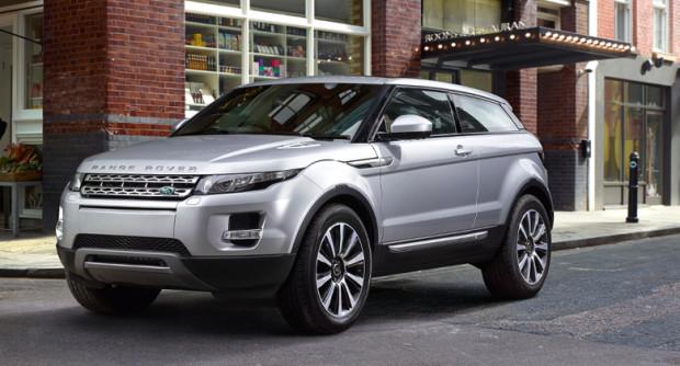 offerta noleggio lugo termine range rover evoque 1