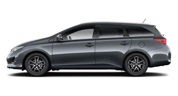 offerta noleggio auto a lungo termine Toyota Auris Touring Sports