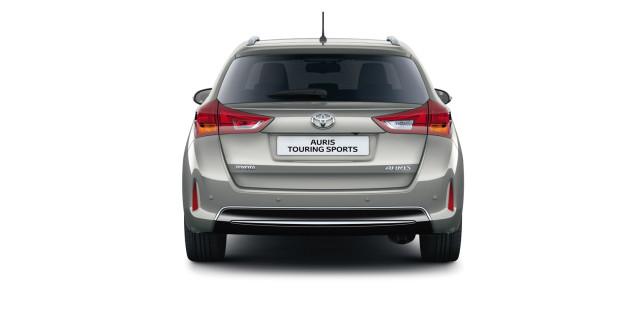 offerta noleggio auto a lungo termine Toyota Auris Touring Sports 2