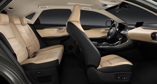 offerta noleggio auto a lungo termine lexus nx 300 5