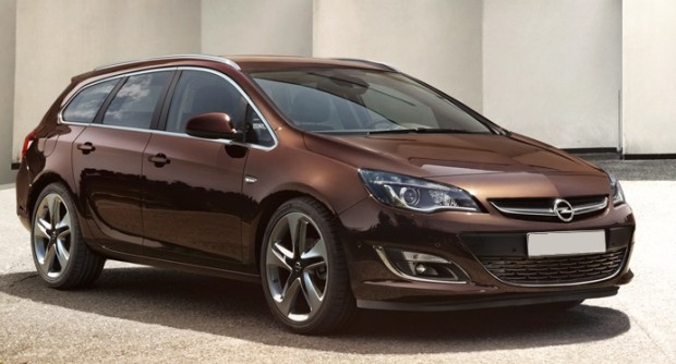 noleggio lungo termine opel astra sport tourer just rent. Black Bedroom Furniture Sets. Home Design Ideas