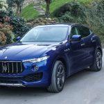 Maserati Levante, il suv si svela alle aziende