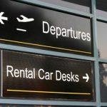 Noleggio a breve termine e aeroporti, un binomio perfetto!