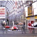 Salone dell'auto Torino 2016